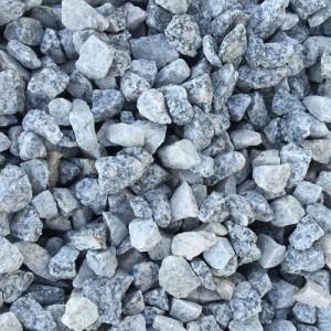 Pedra 1 Brita Pedreira Jaguary