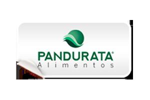 pandurata